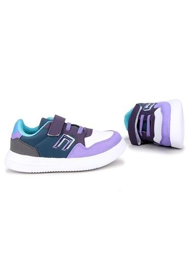 Kiko Kids Spor Ayakkabı Lila